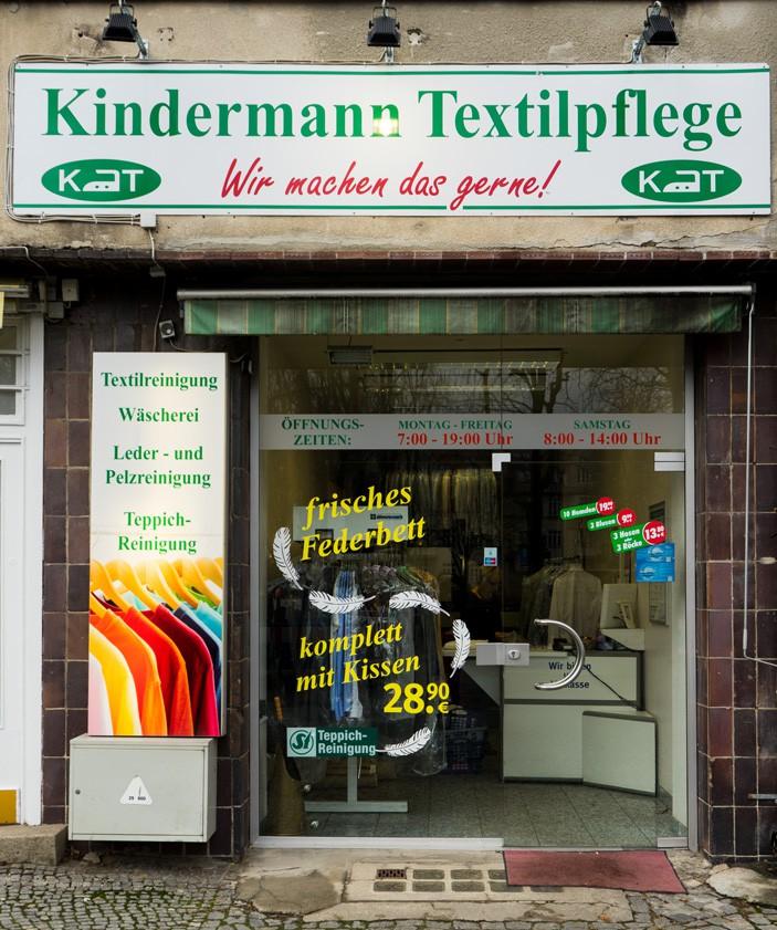 Reinigung Breitenbachplatz